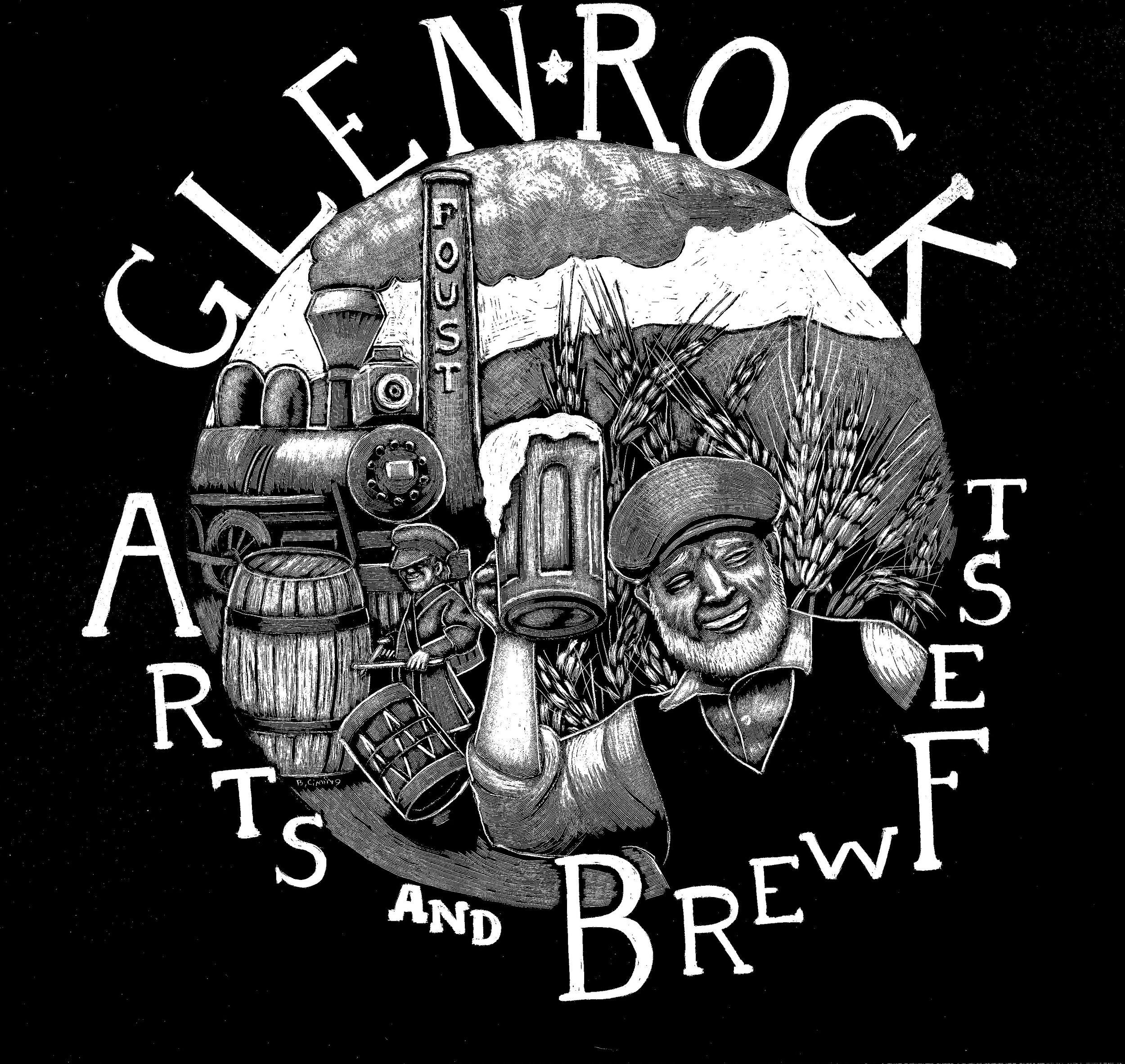 Glen Rock Arts and BrewestGlen Rock