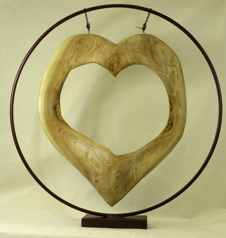 Heart by Mark Romero