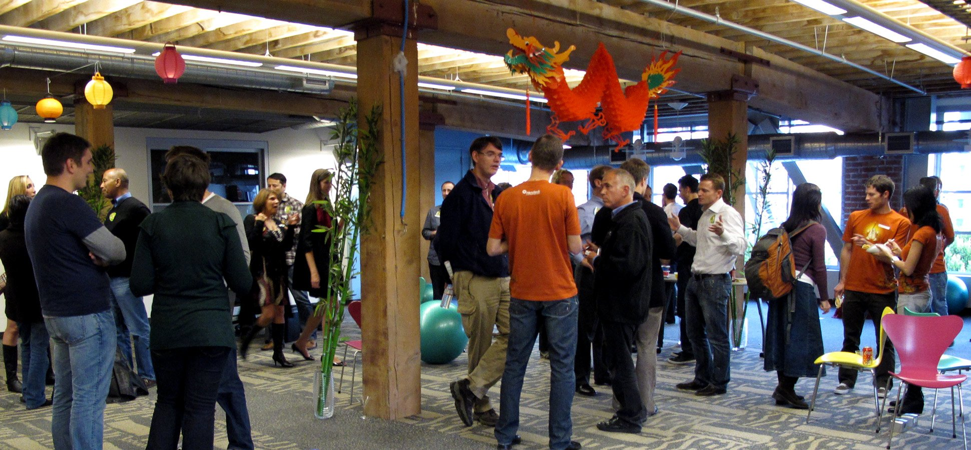 7 WAYS YOUR MATURING COMPANY CAN MAINTAIN A STARTUP CULTURE    January 27, 2014