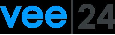 vee24 Logo