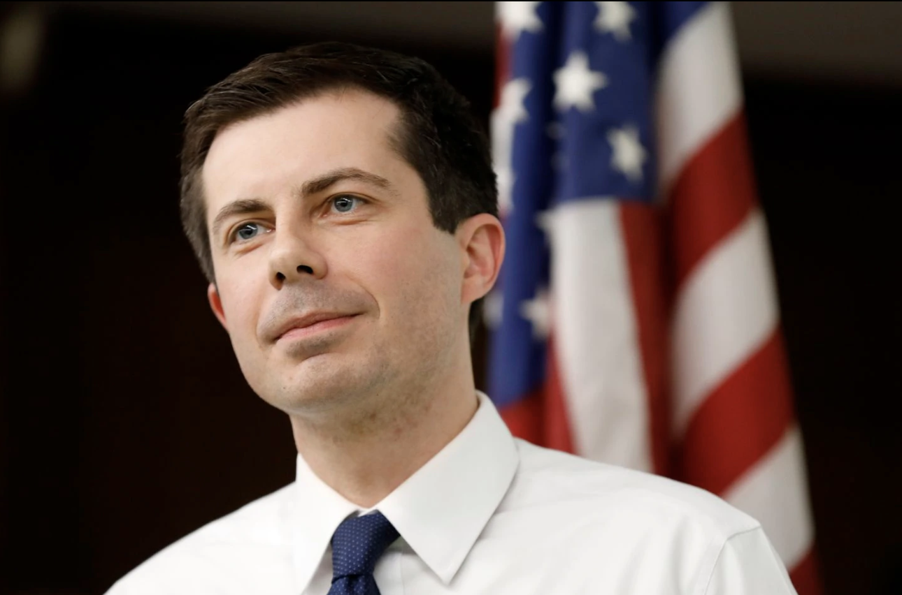 First impressions: Looking for a winner in Buttigieg    April 29, 2019
