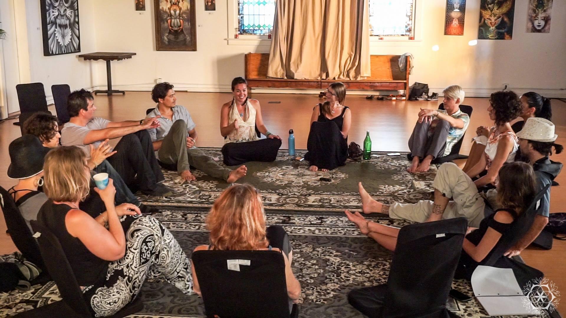 Deep Listening Skills Training -