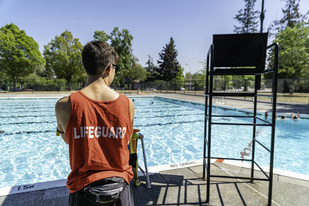Job Opportunities - Looking for a job as a lifeguard? Click the link below to learn more.Learn more ➝