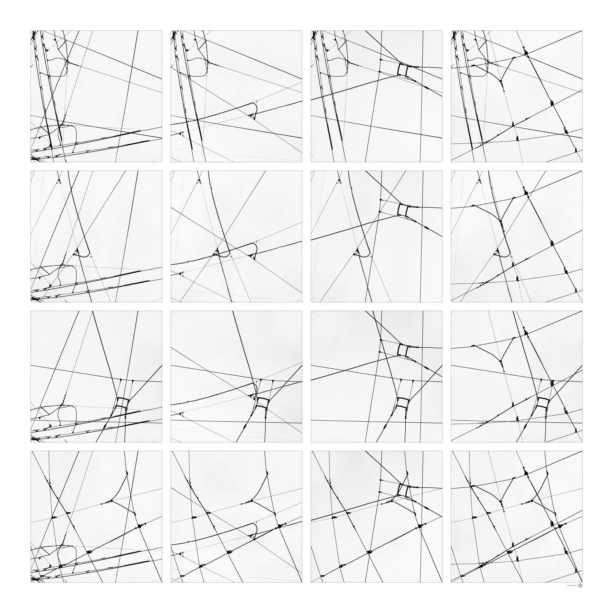 Lines 03-01, 2011