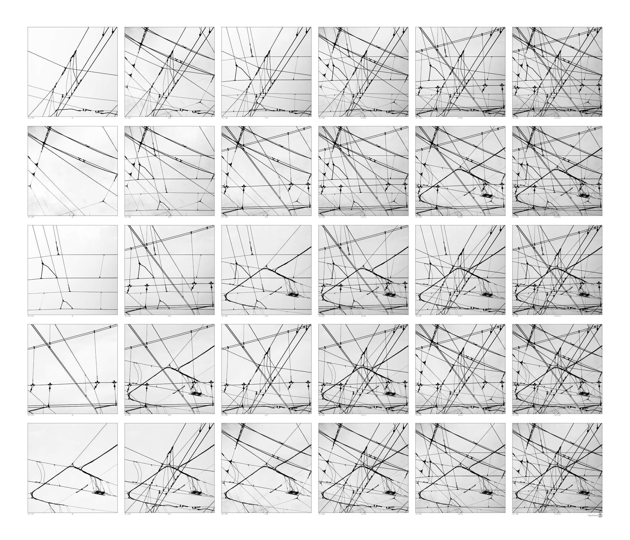 Lines 01_1, 2011