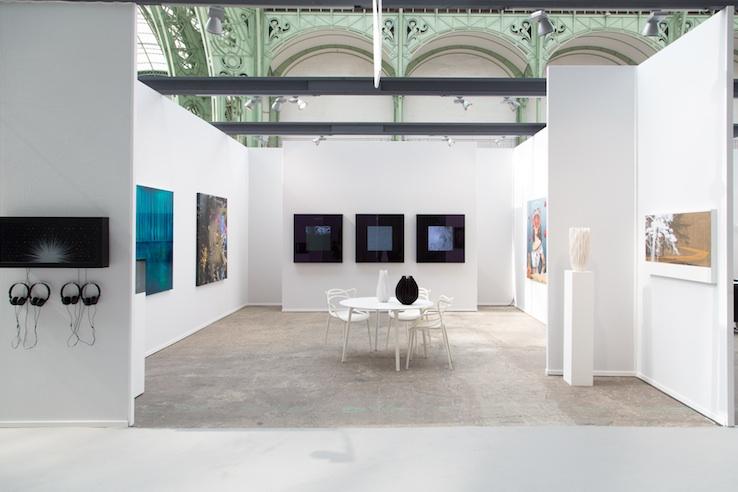 Sarah Myerscough Gallery, Stand B17