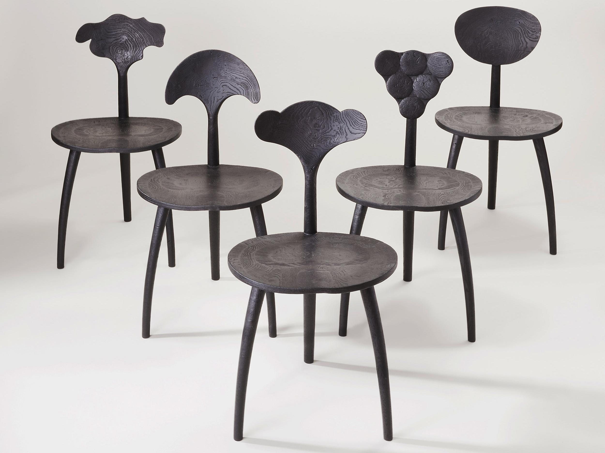 Trine Chair, 2017