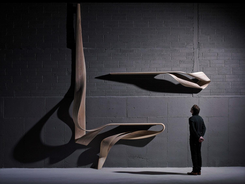 Enignum Shelves