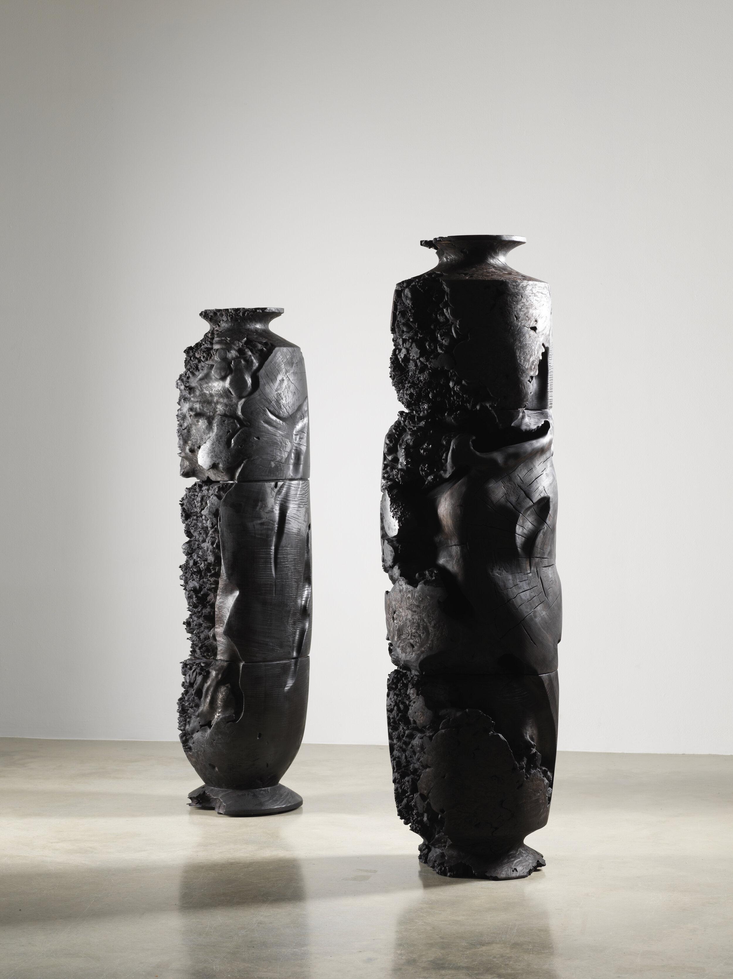 Coloumn Vessels