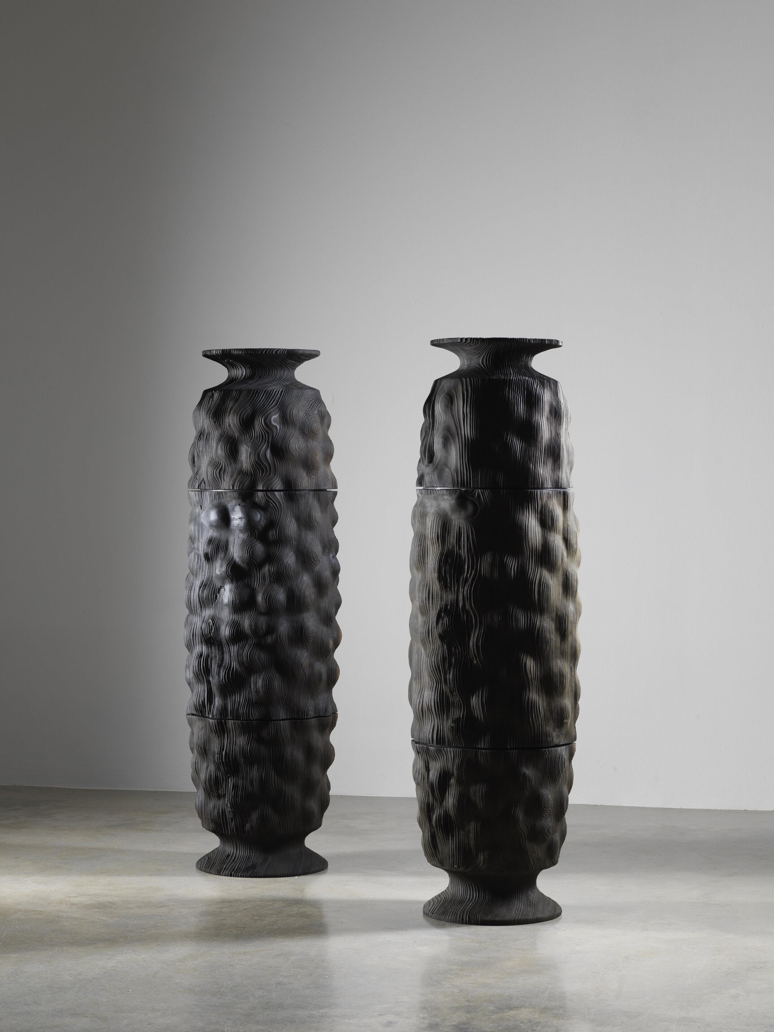 Column Vessels