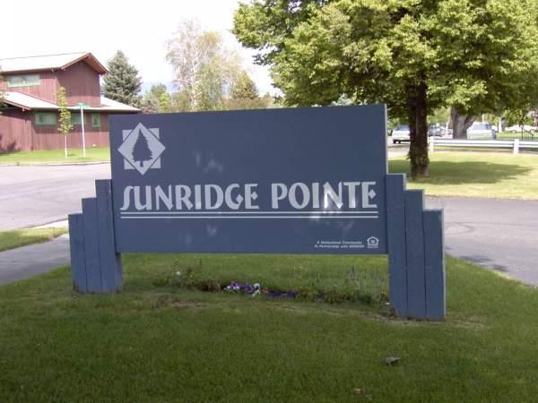 Sunridge Point Kalispell, MT