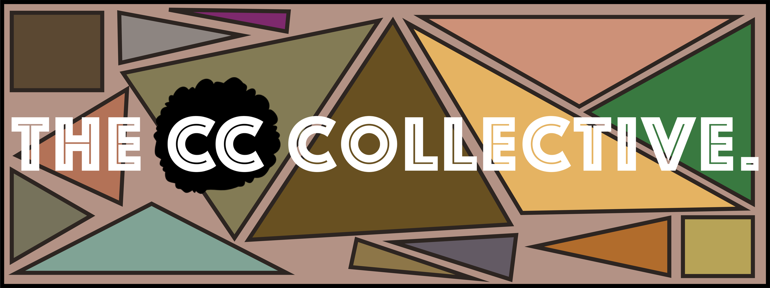 The CC Collective, founded in 2017 is an art organization comprised of artists and creatives of color. Our goal is to create cultural change through public art & pop up installations. Funded & Founded by Cultural Crawl.
