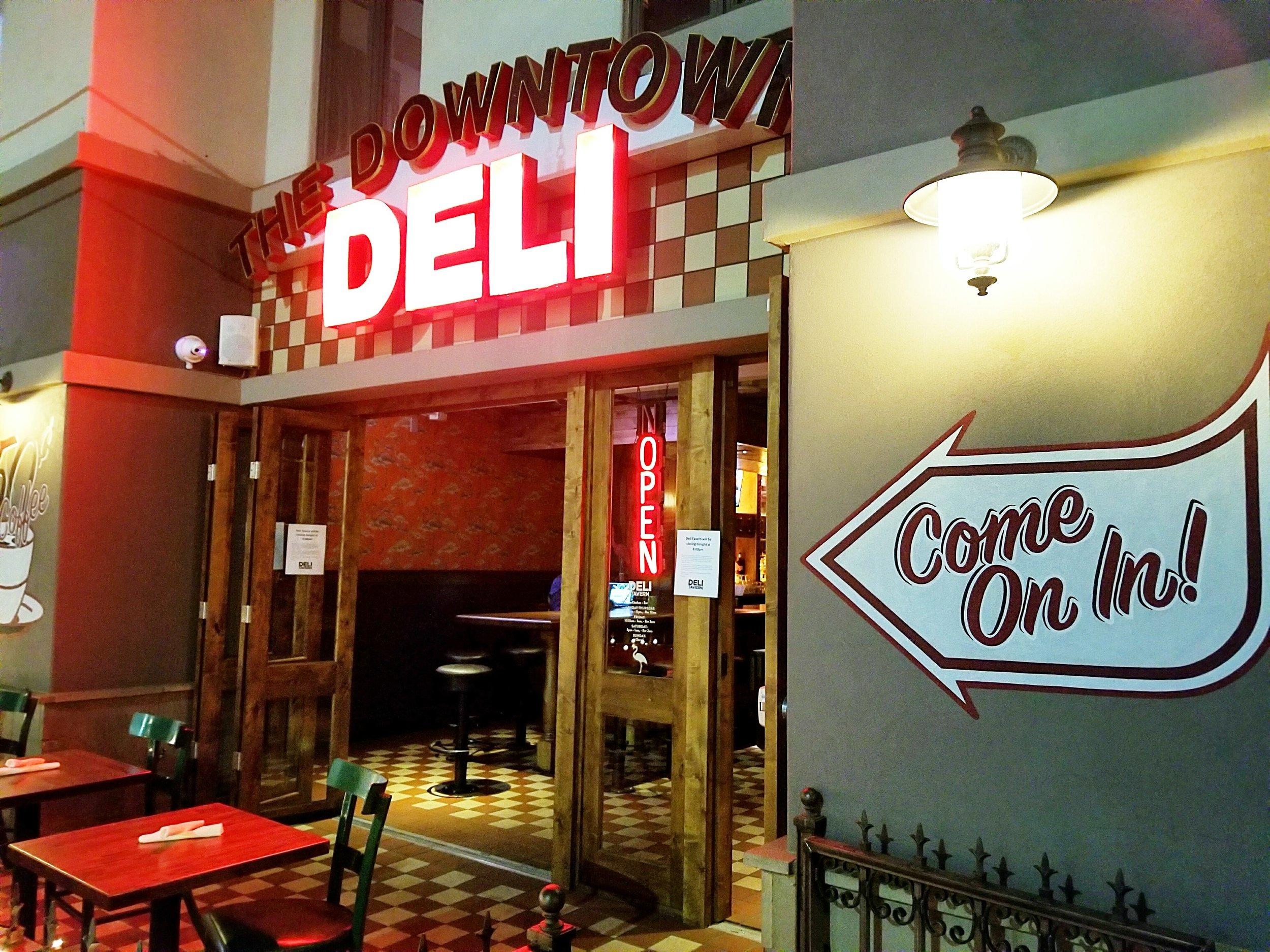 downtown_deli_tavern_-_exterior_sign_-_escarcega.jpg