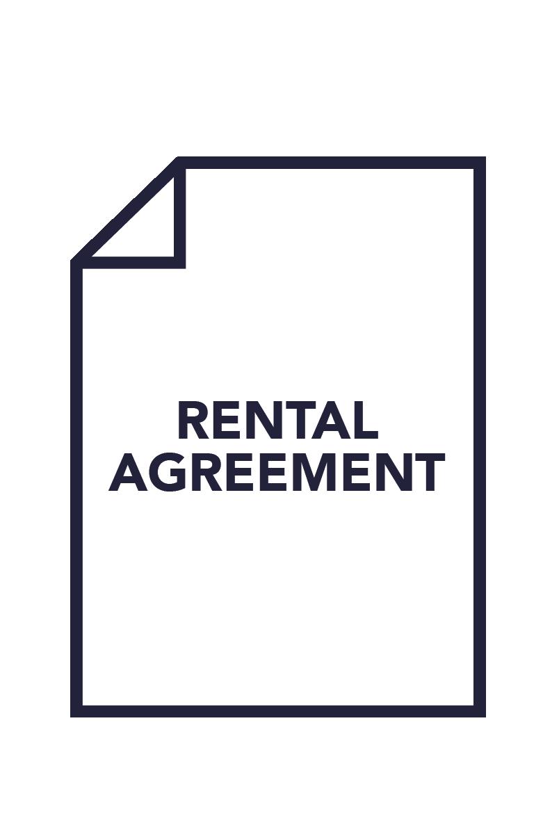 Berth Rental Agreement