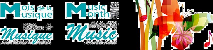 Manitoba Music Month banner