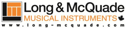Long & McQuade logo