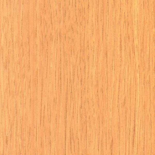 Natural Matte Hickory