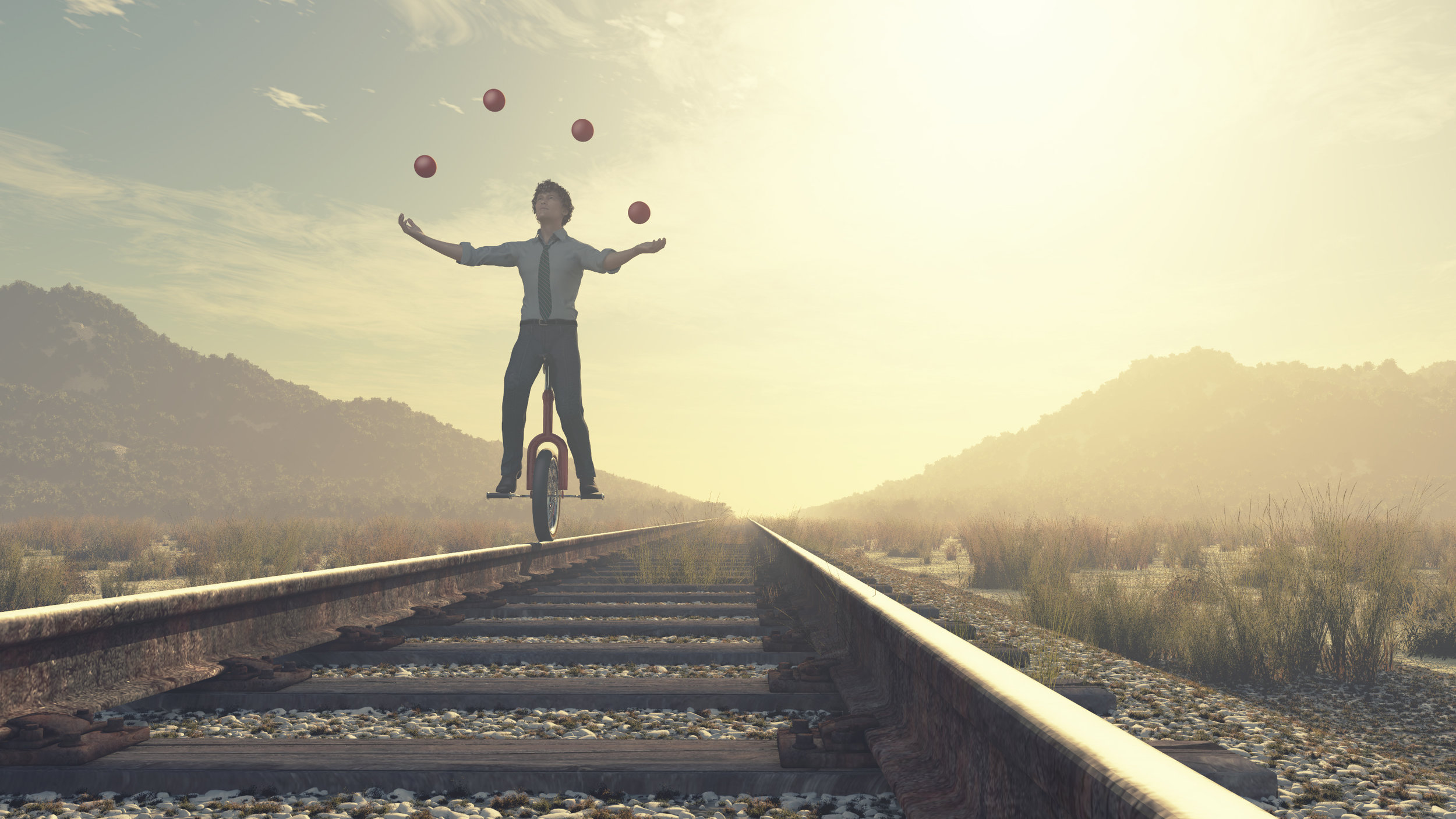 Staying on Track with Agile Project Management