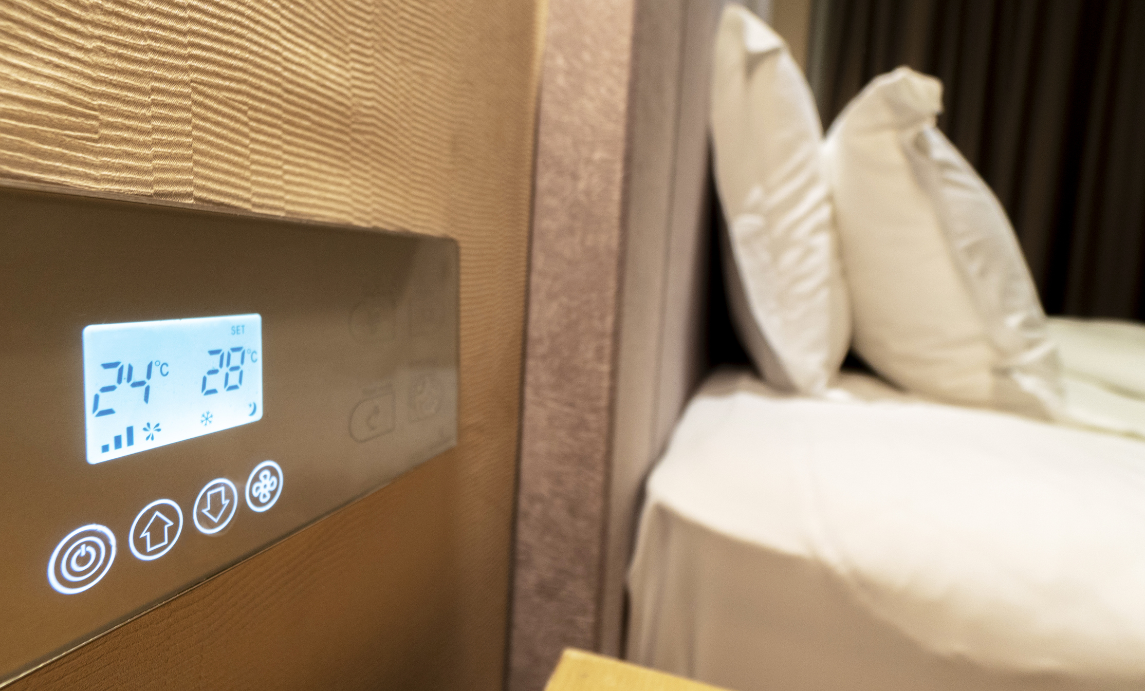 5 Technologies that Could Transform Hotels