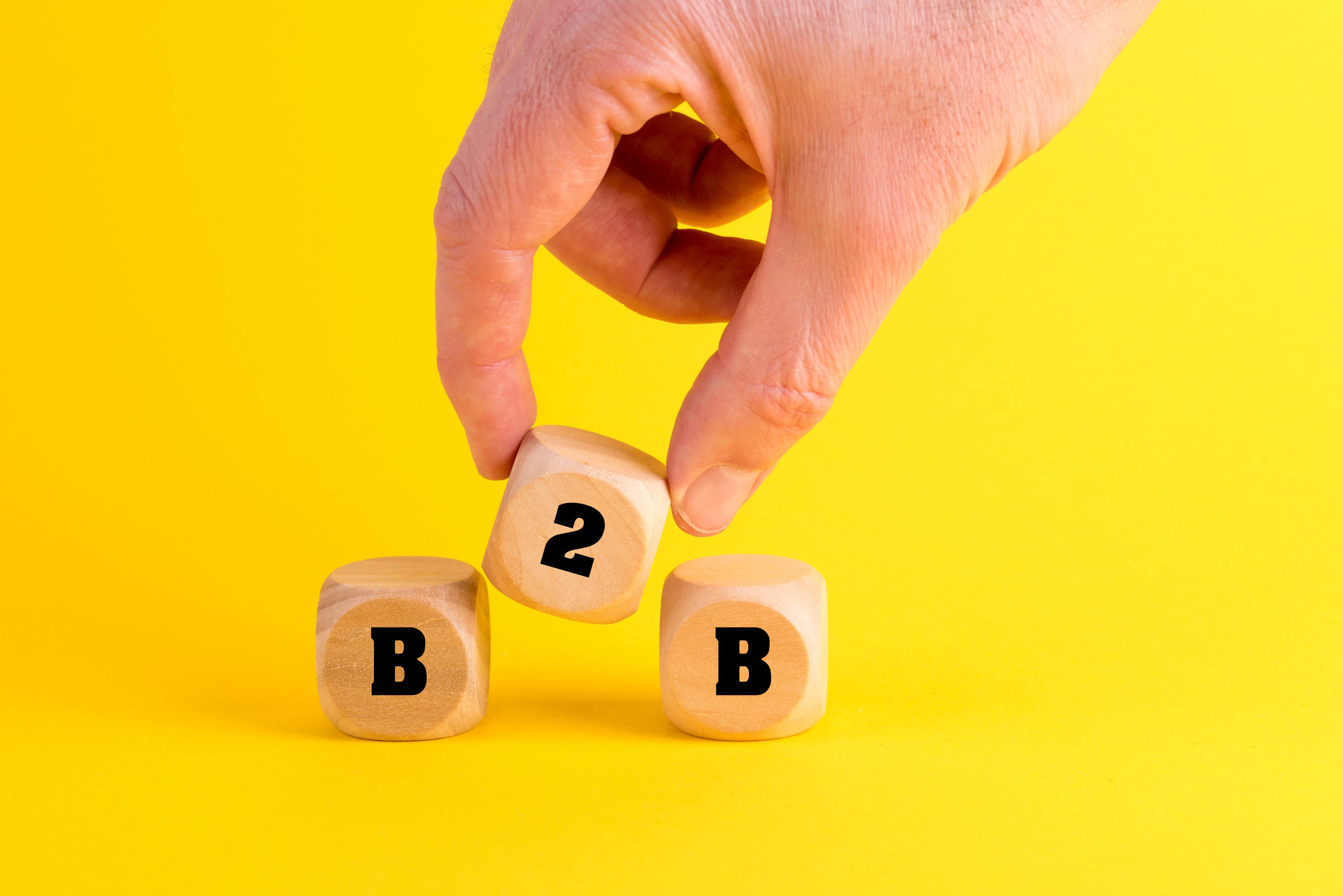 b2b listing for sale at Playbook Advisory