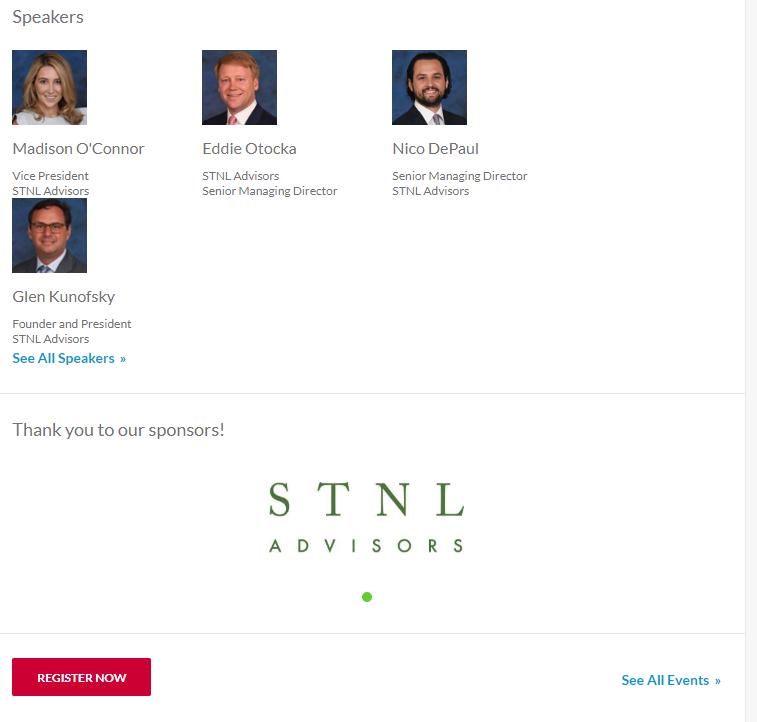 STNL Advisors