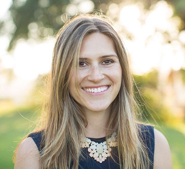 Jenny Hoops // Cinematographer, Lead Editor