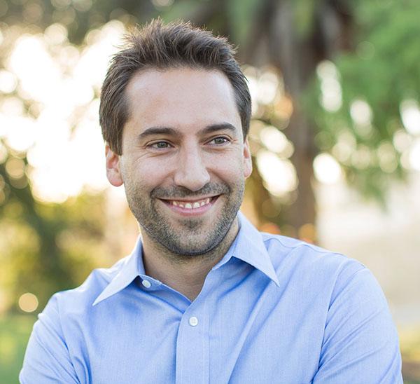 Scott Hoops // Director, Lead Cinematographer, Editor