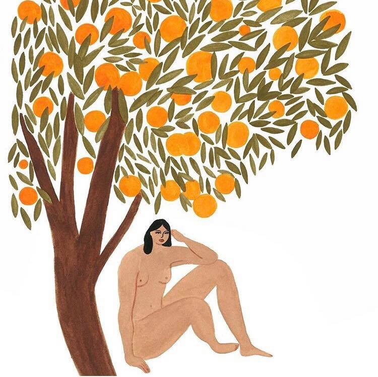 Artist: Isabelle Feliu