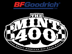 Mint 400 - Las Vegas - March 7th-11th