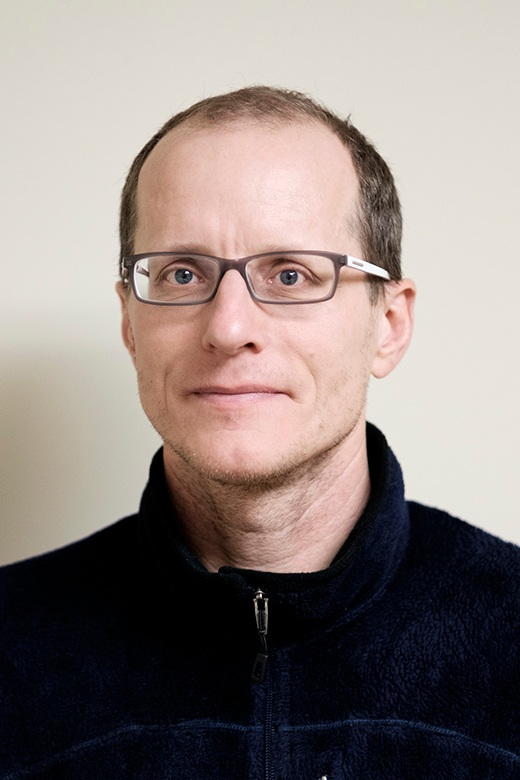 RAINER LEUSCHKE   Research Scientist / Engineer    206-616-1117   rainer@uw.edu