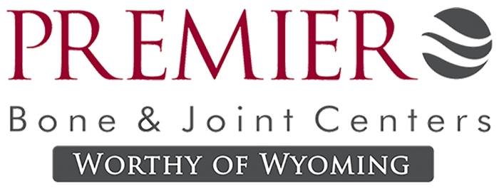 Thanks to Premier Bone & Joint for their support of youth soccer in Laramie!