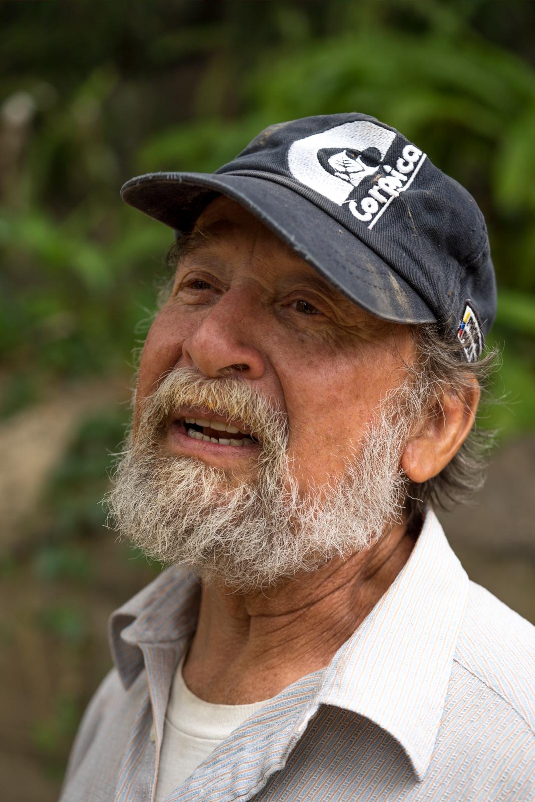 ChuCho Rodriguez
