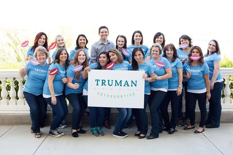 Truman Orthodontics, Las Vegas, NV
