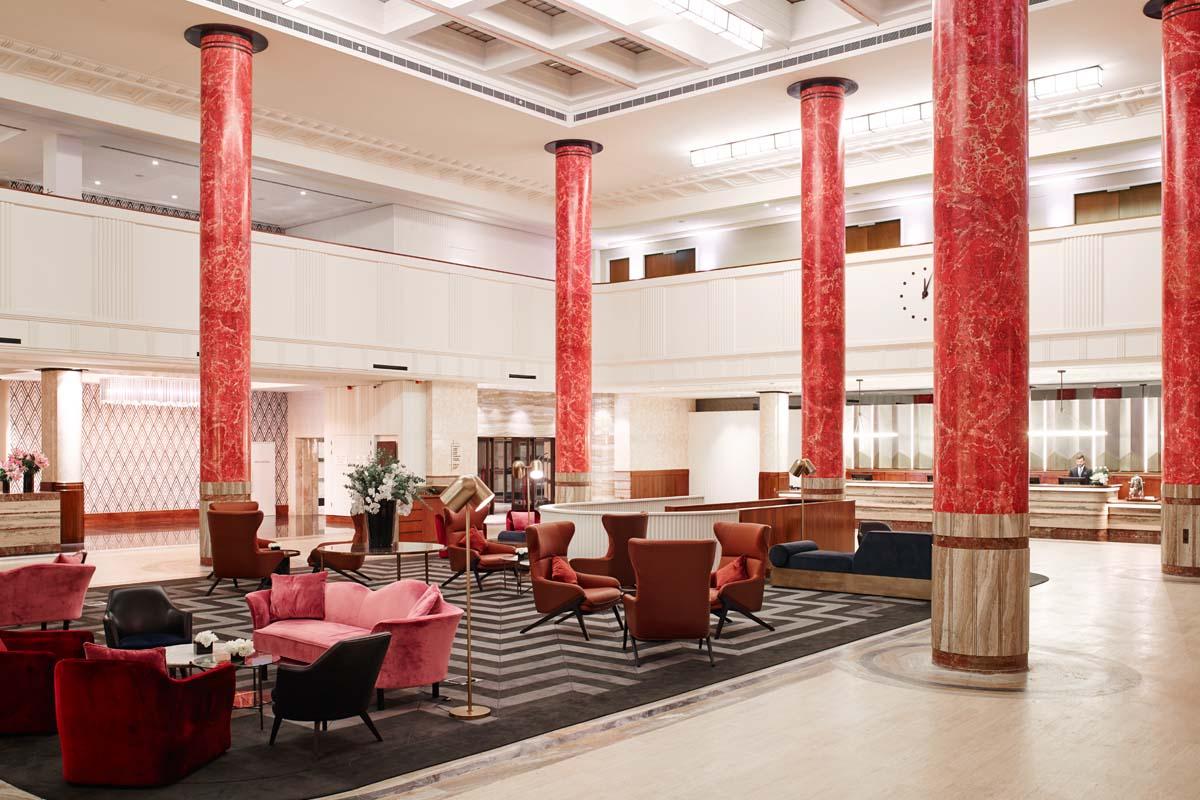 primus hotel sydney-woods bagot