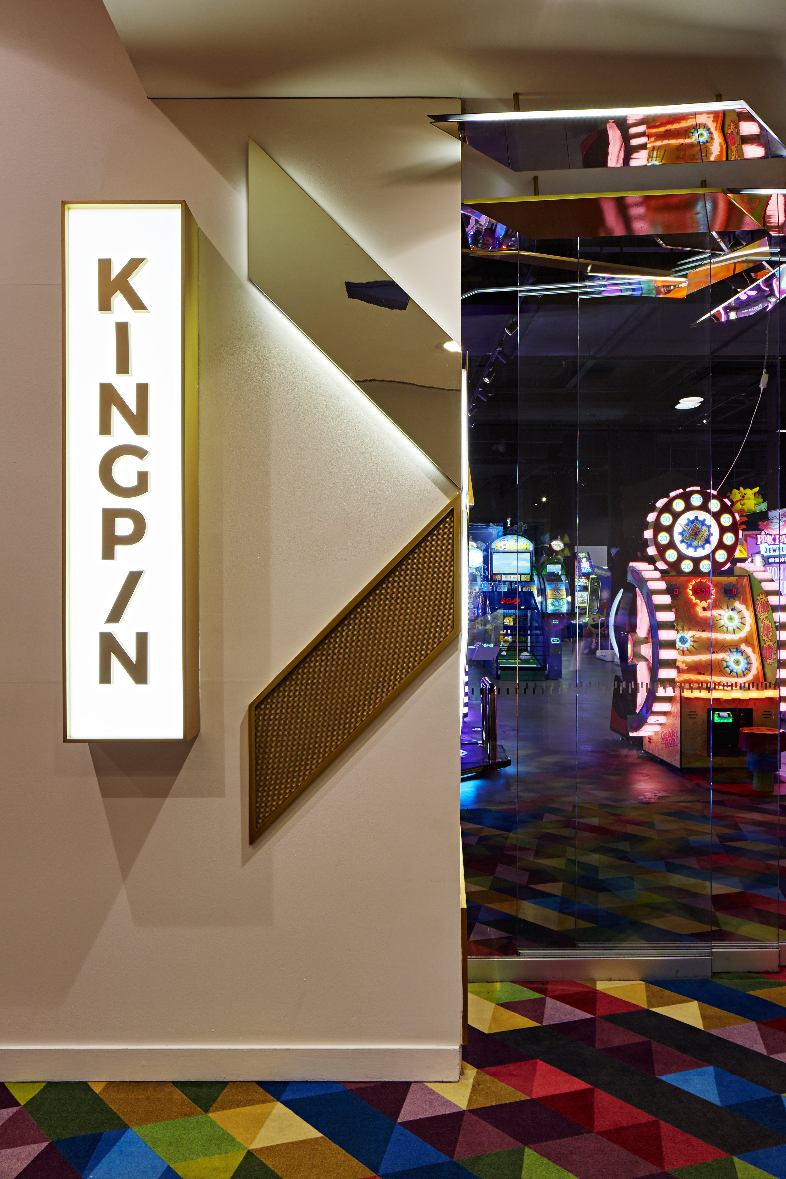 kingpin crown melbourne-tonic design