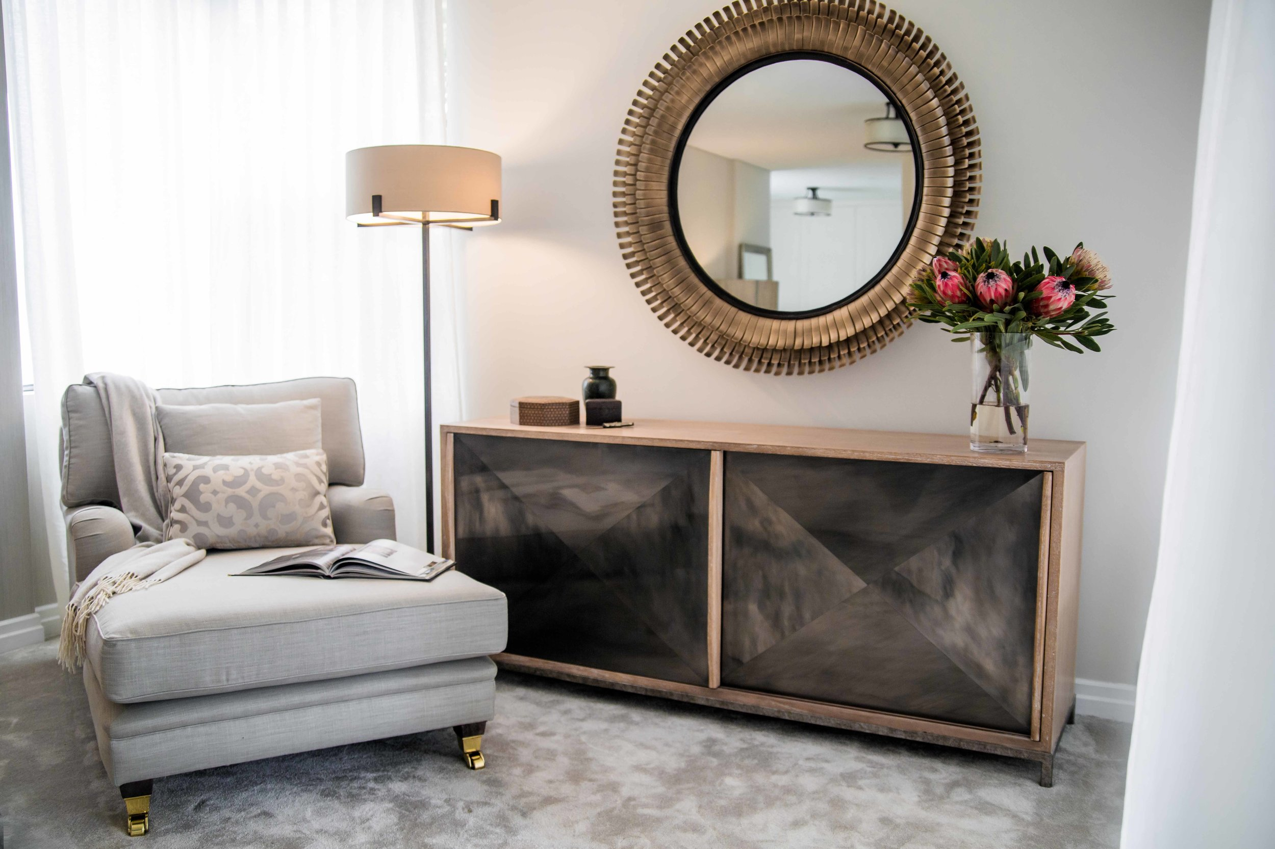 Project:Point Piper/Designer: Craig and Co