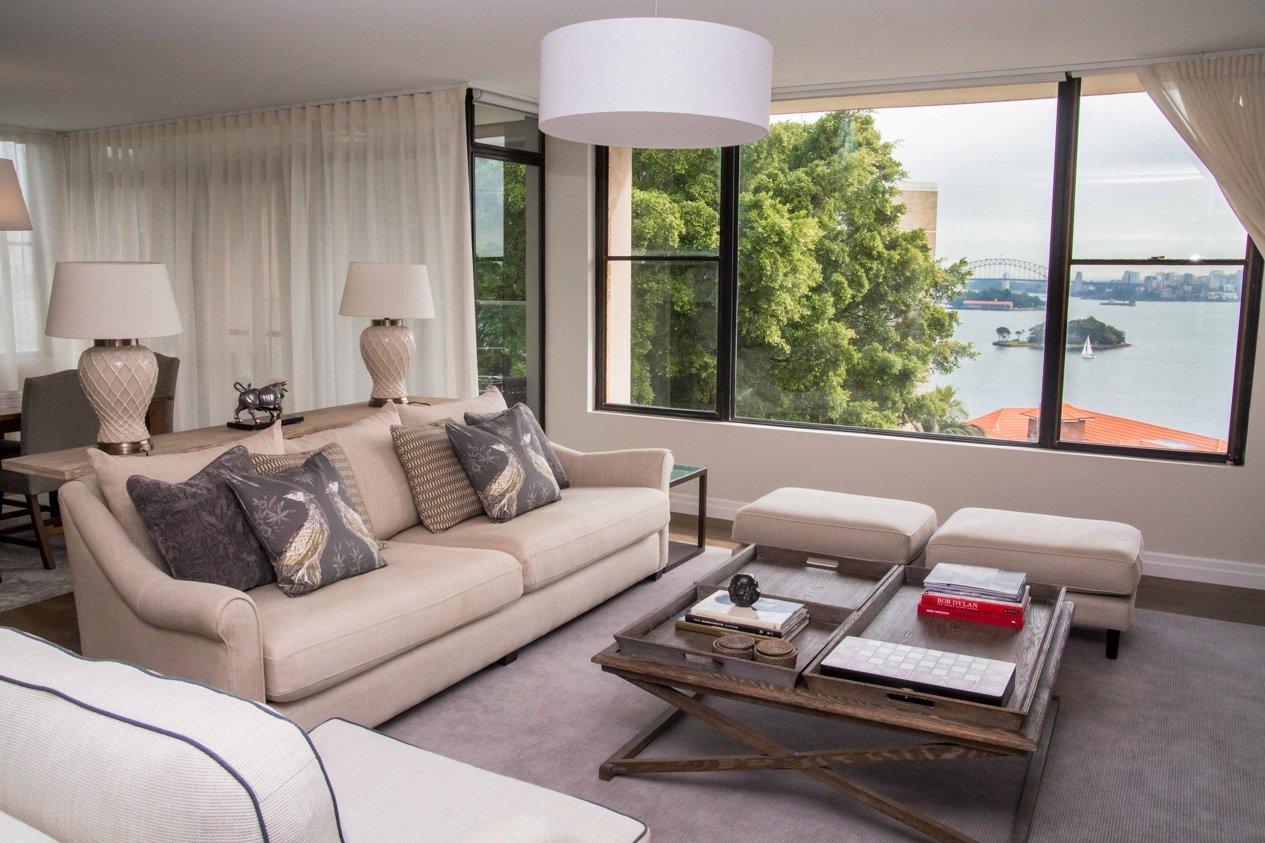 Project: Point Piper/Designer: Craig and Co