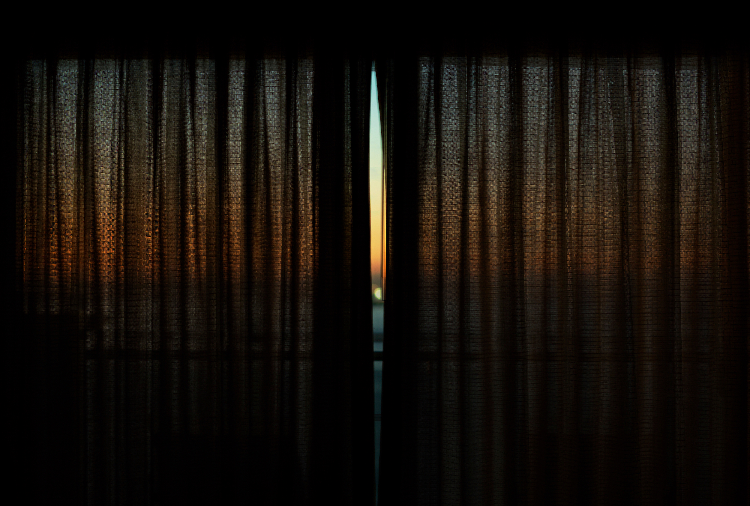 Untitled #8  (Nowhere) , 2012/ archival pigment print, 41 x 60 1/4 inches, edition of 3 plus 2 AP