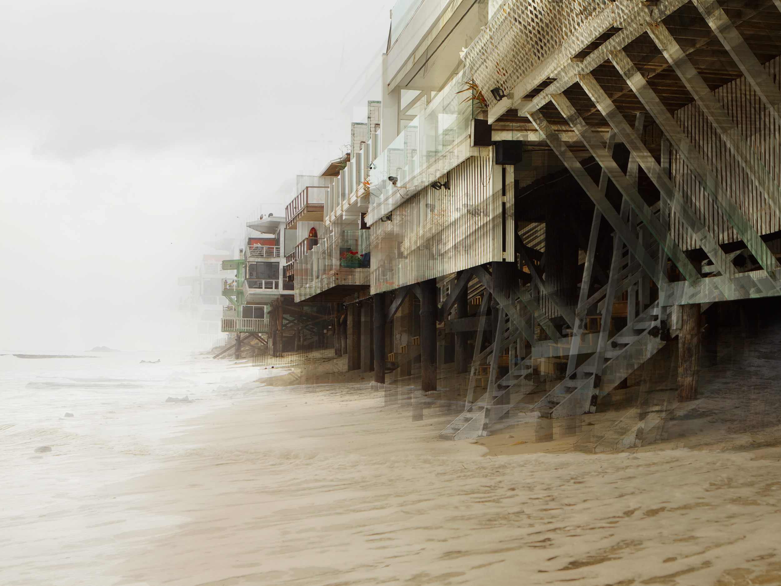 Untitled #10  (Nowhere) , 2012/ archival pigment print, 23 1/2 x 31 inches, edition of 3 plus 2 AP