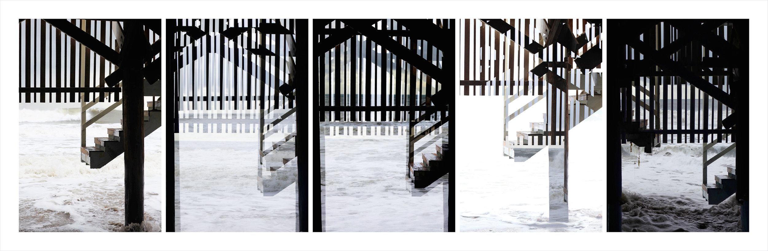 Untitled #30   (Nowhere)  , 2012/ archival pigment   print, 14  x 43 inches  ,  edition of 3 plus 2 AP