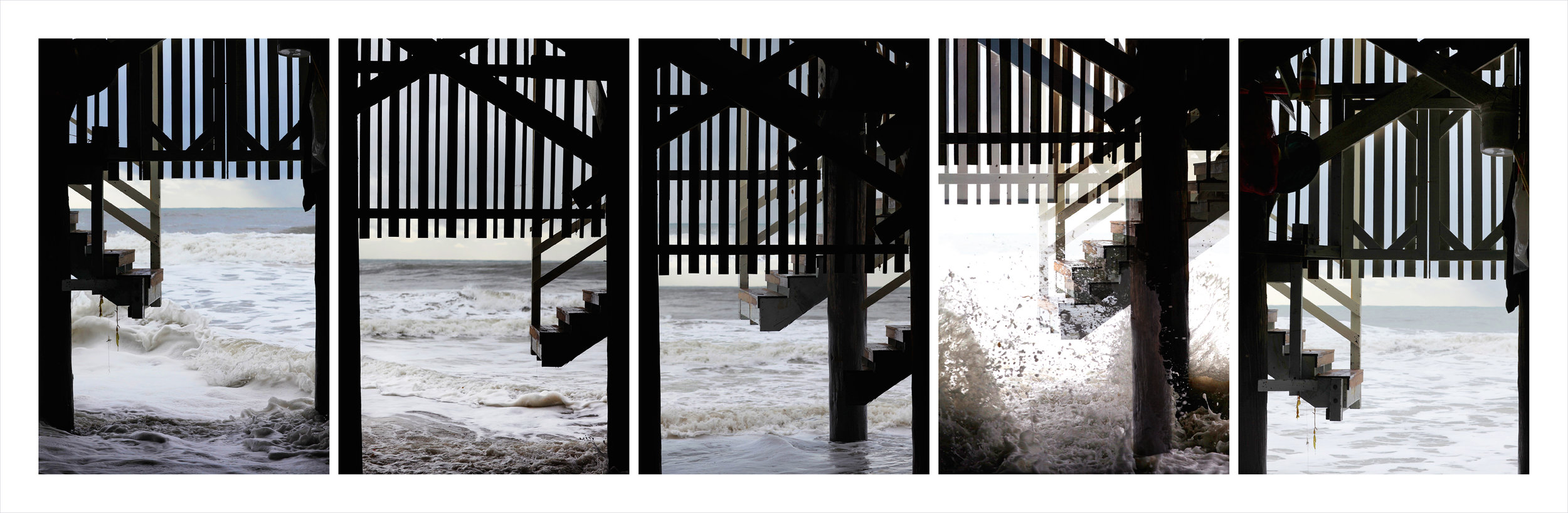 Untitled #32   (Nowhere)  , 2012/ archival pigment   print, 14  x 43 inches  ,  edition of 3 plus 2 AP