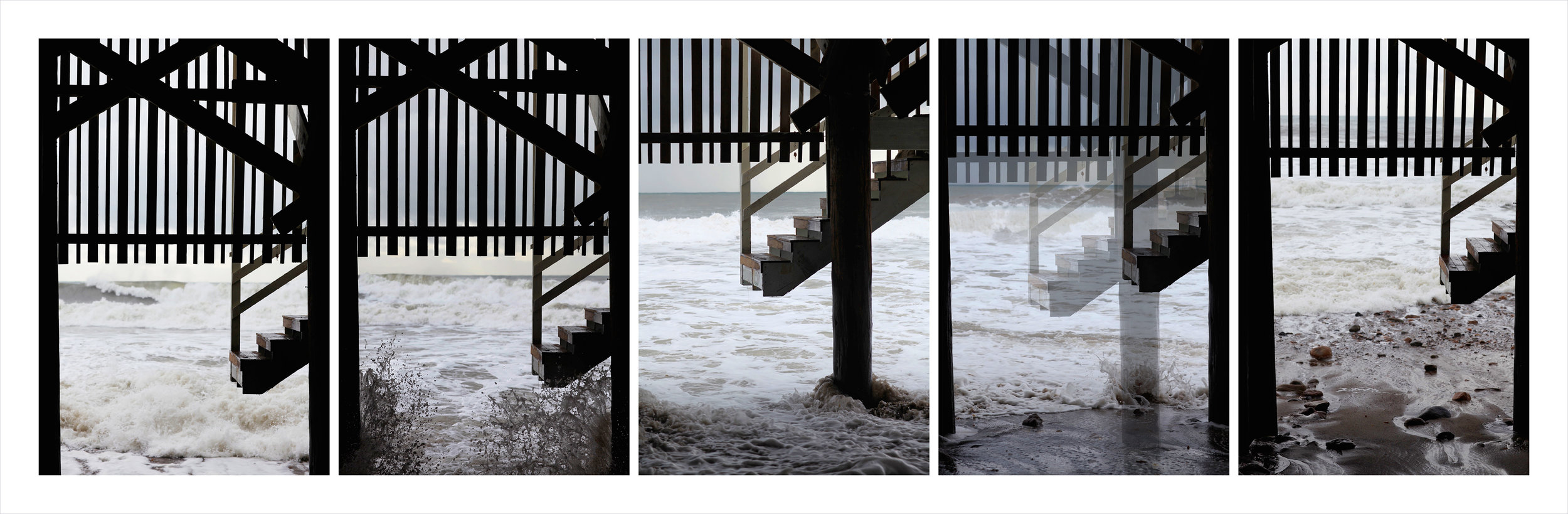 Untitled #33   (Nowhere)  , 2012/ archival pigment   print, 14  x 43 inches  ,  edition of 3 plus 2 AP