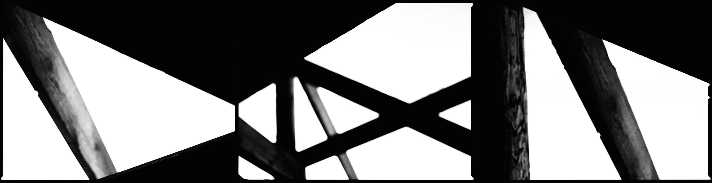 Untitled #20   (Nowhere)  , 2012/ archival pigment   print, 13 1/8  x 48 inches  ,  edition of 3 plus 2 AP
