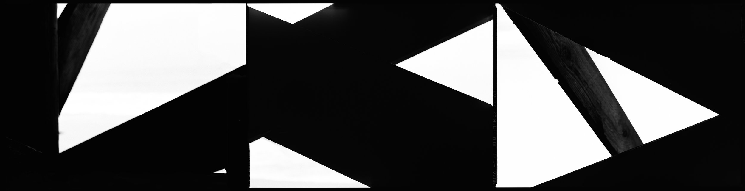 Untitled #21   (Nowhere)  , 2012/ archival pigment   print, 13 1/8  x 48 inches  ,  edition of 3 plus 2 AP