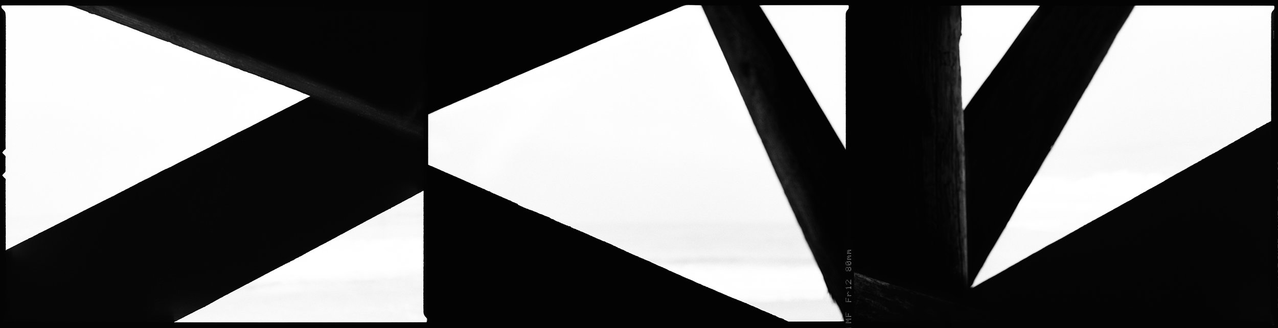 Untitled #22   (Nowhere)  , 2012/ archival pigment   print, 13 1/8  x 48 inches  ,  edition of 3 plus 2 AP