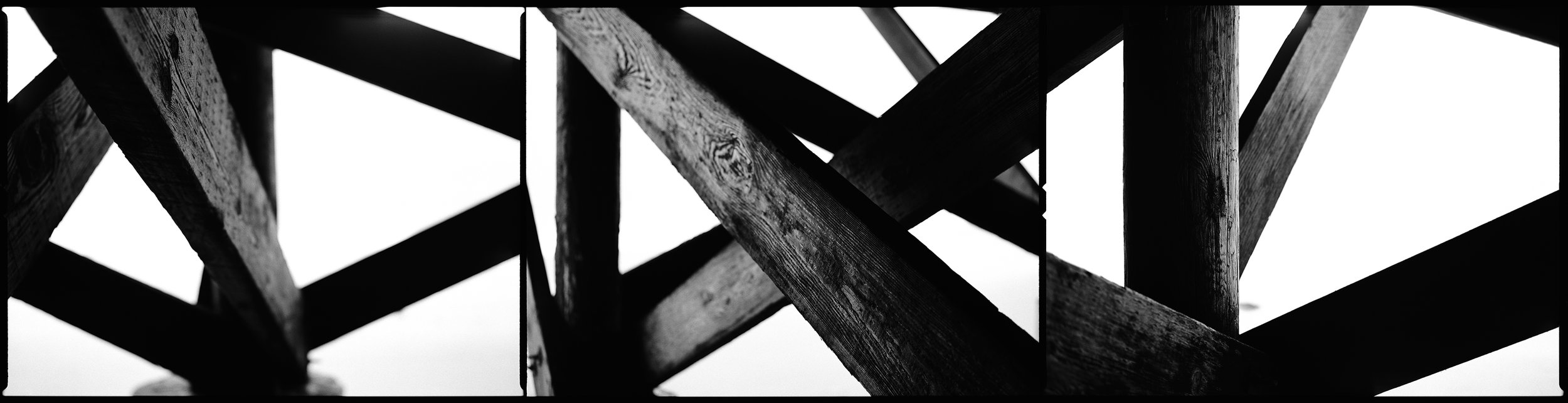 Untitled #23   (Nowhere)  , 2012/ archival pigment   print, 13 1/8  x 48 inches  ,  edition of 3 plus 2 AP