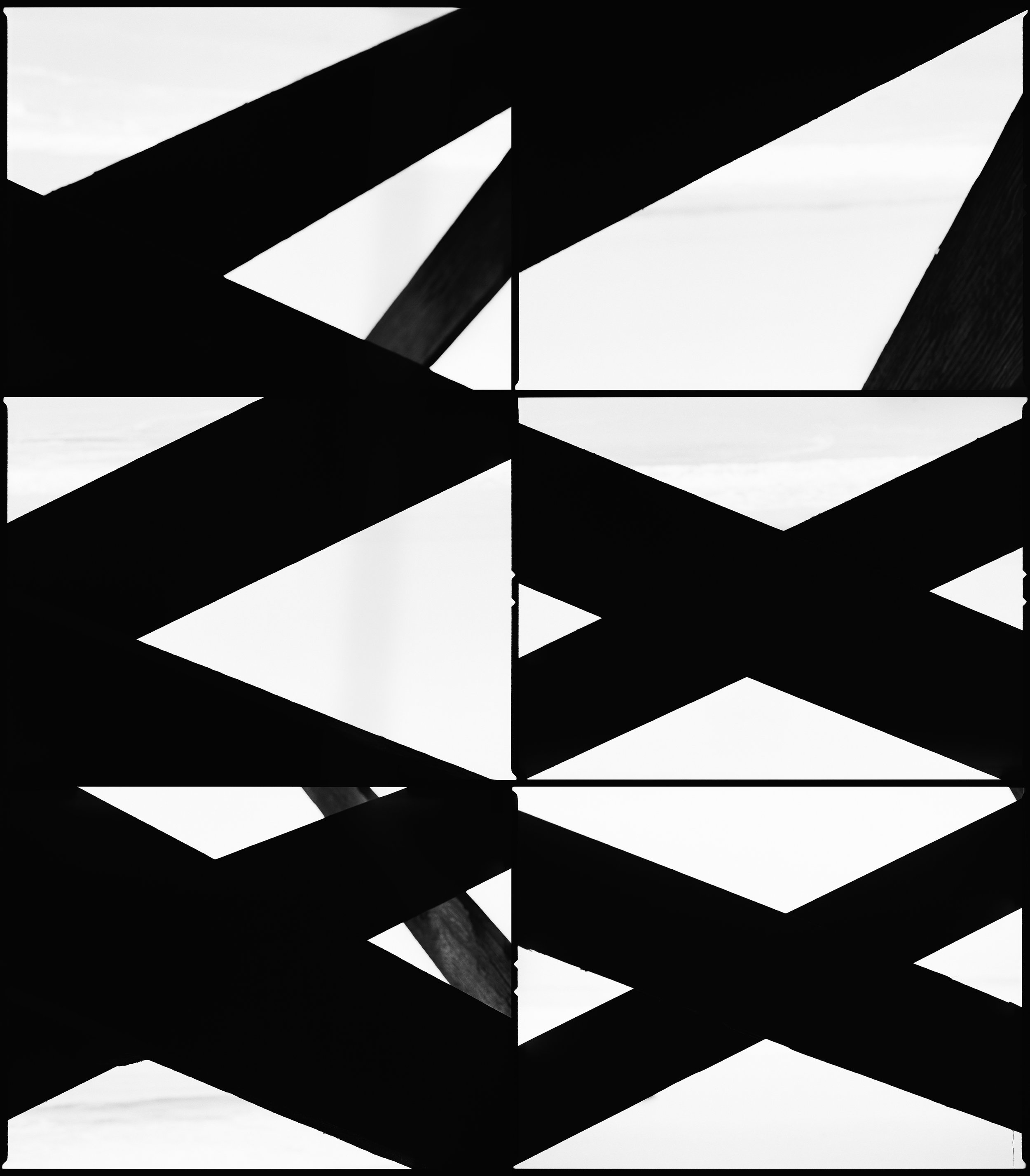 Untitled #27   (Nowhere)  , 2012/ archival pigment   print, 48  x 41 1/16 inches  ,  edition of 3 plus 2 AP