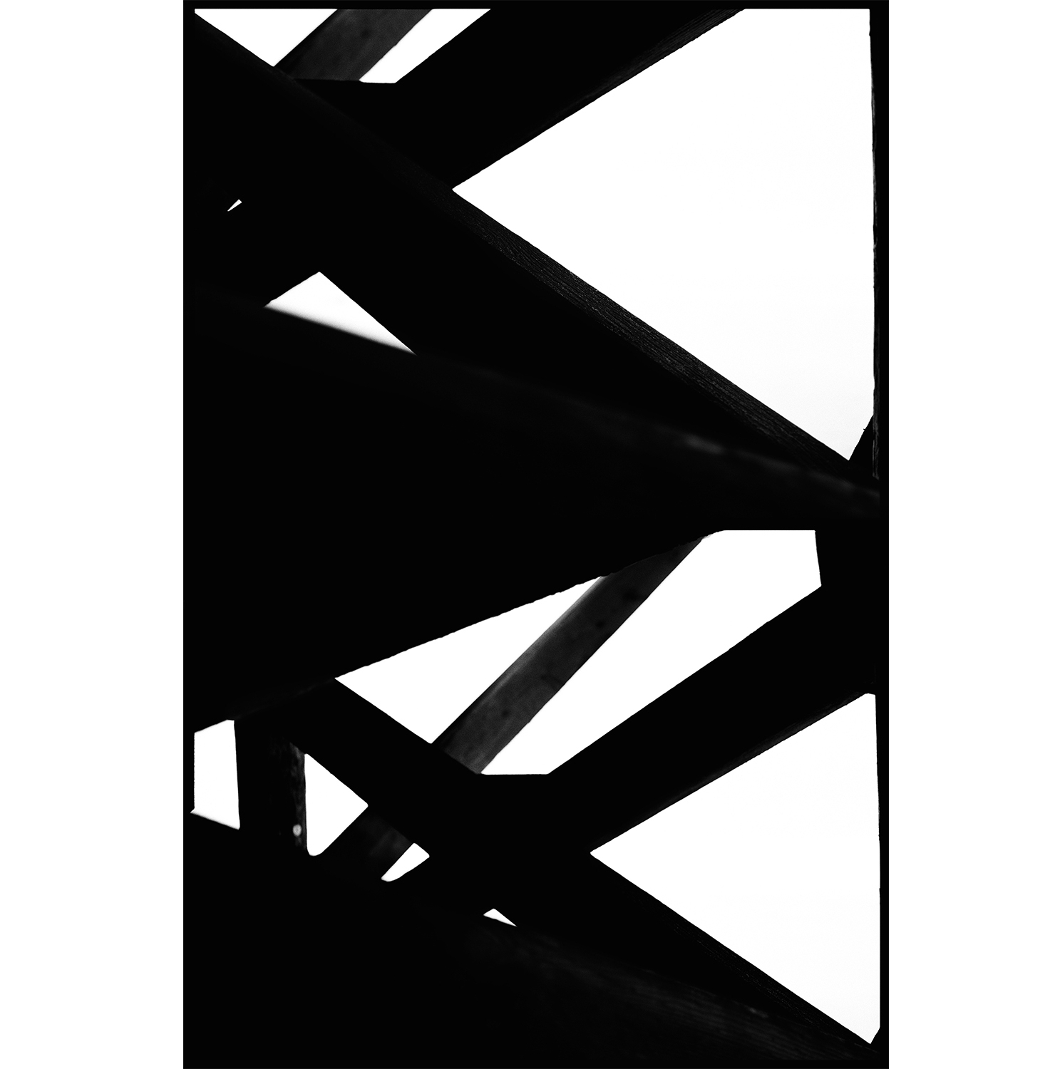 Untitled #25   (Nowhere)  , 2012/ archival pigment   print,  38 5/8 x 25 7/8  inches  ,  edition of 3 plus 2 AP