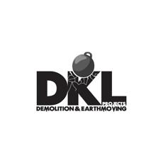 DKL Demolition & Earthmoving