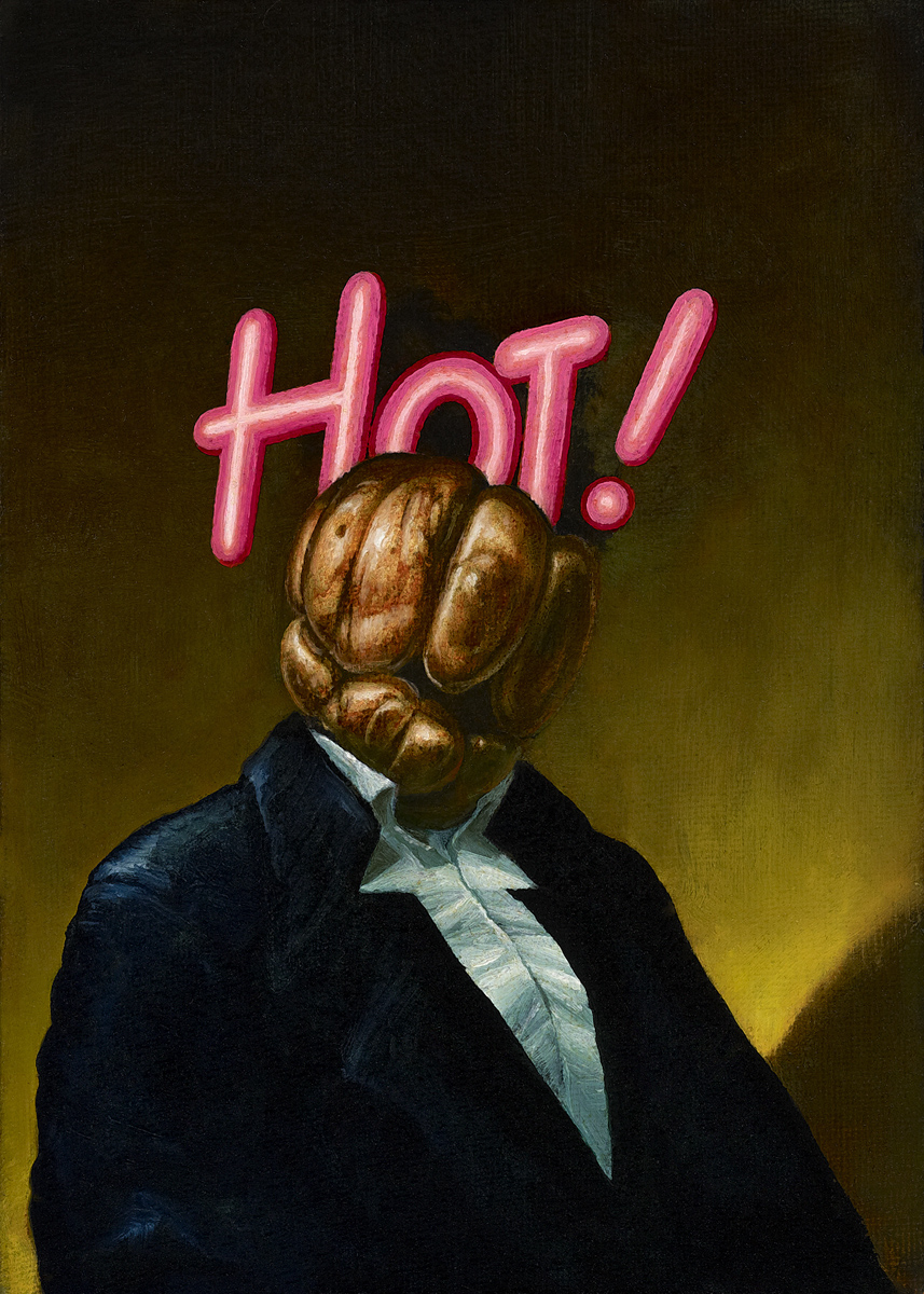 Hothead